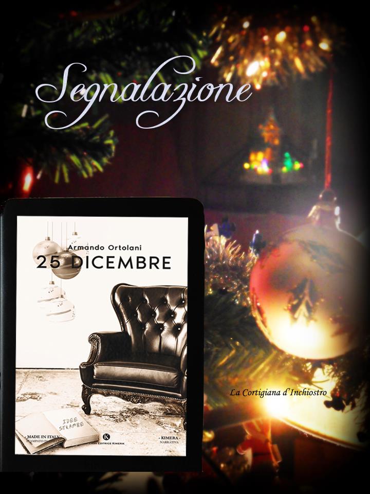 Segnalazione - 25 dicembre